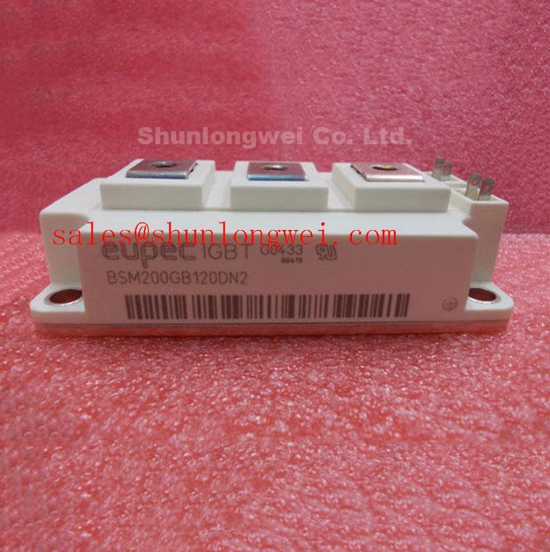 Infineon BSM200GA12DN2 In-Stock