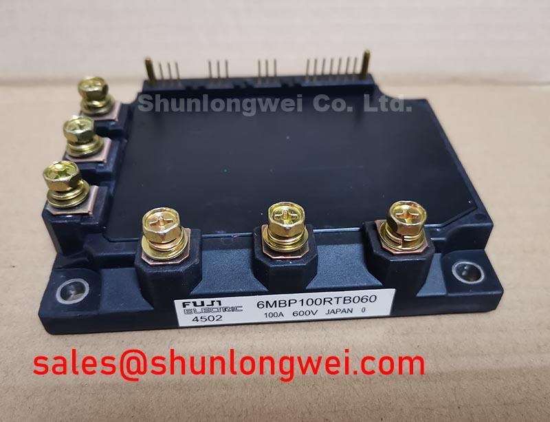 Fuji 6MBP100RTB060 In-Stock