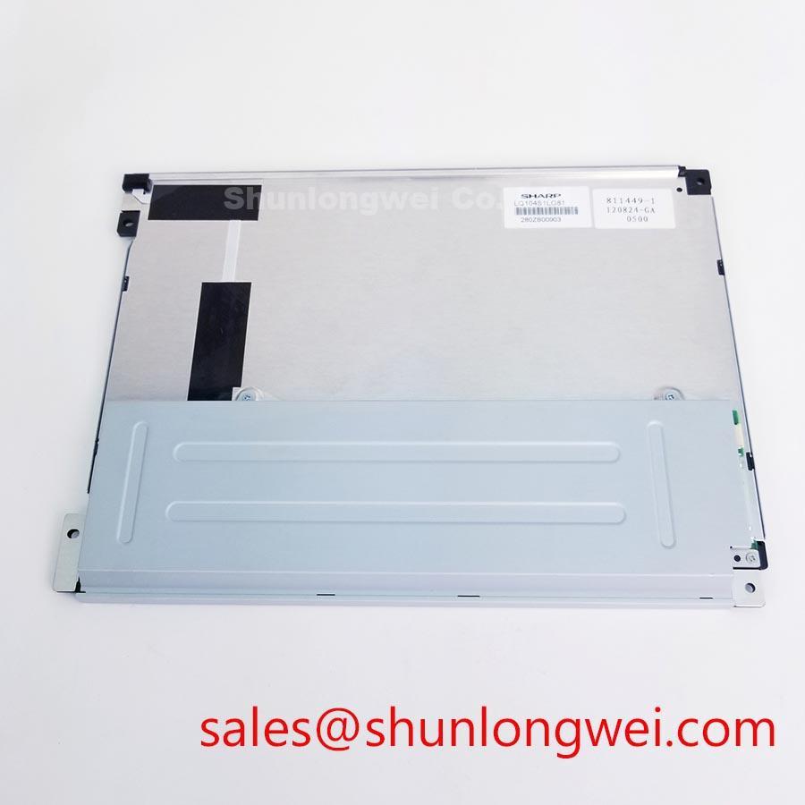 Sharp LQ104S1LG81 In-Stock