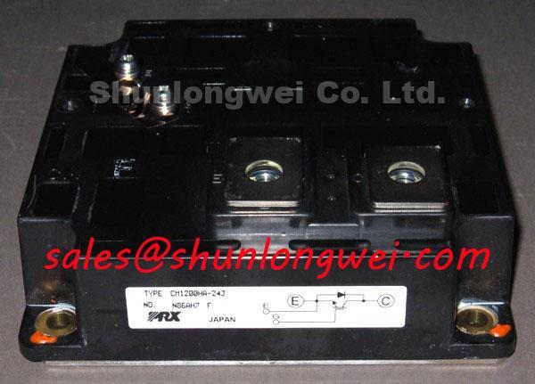 Powerex CM1200HA-24J In-Stock
