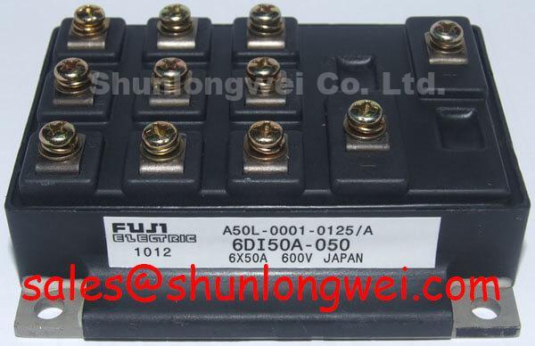 Fuji 6DI50A-050 In-Stock
