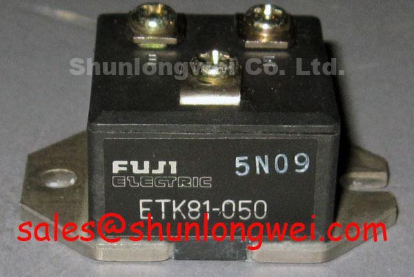Fuji ETK81-050 In-Stock