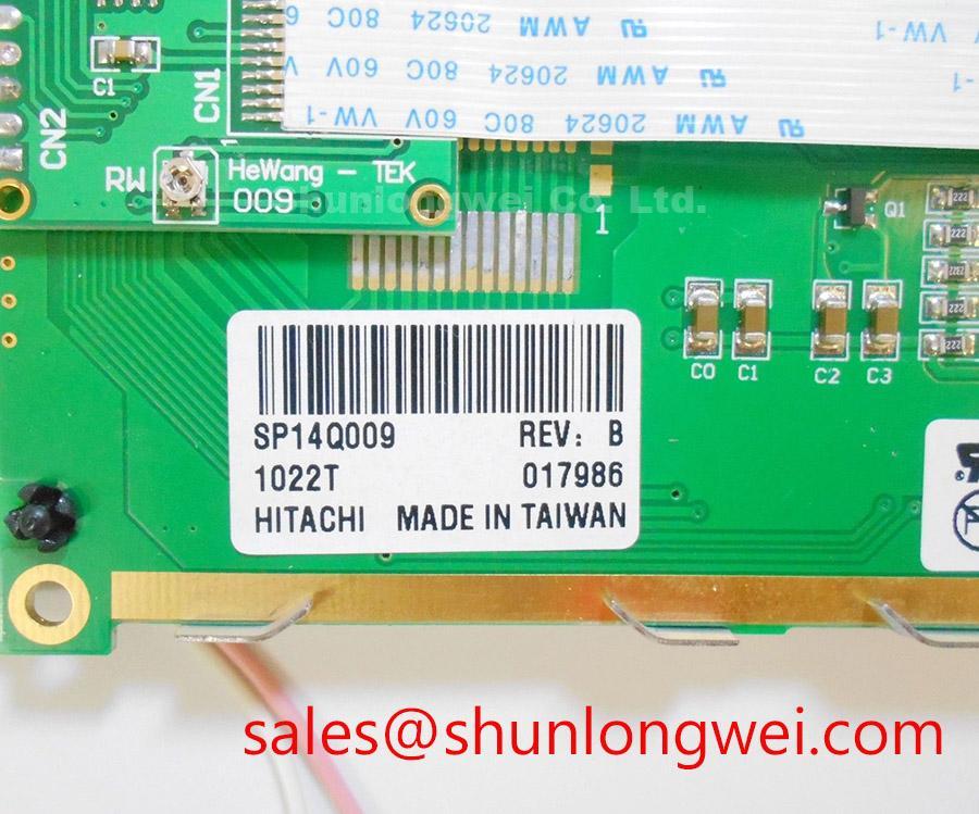 Hitachi SP14Q009 In-Stock