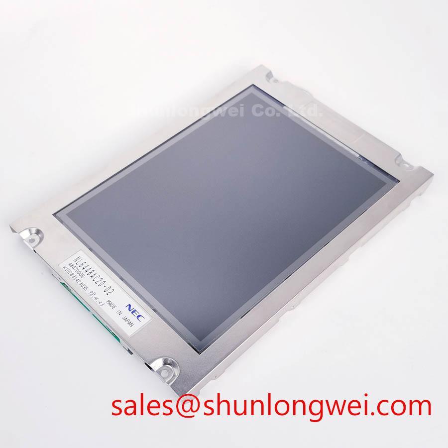 NEC NL6448AC20-02