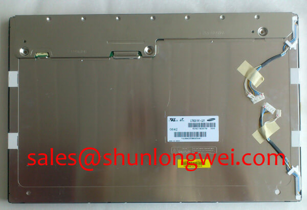 SAMSUNG LTM201M1-L01 In-Stock
