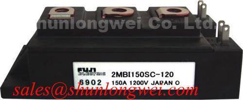 Fuji 2MBI150SC-120 In-Stock