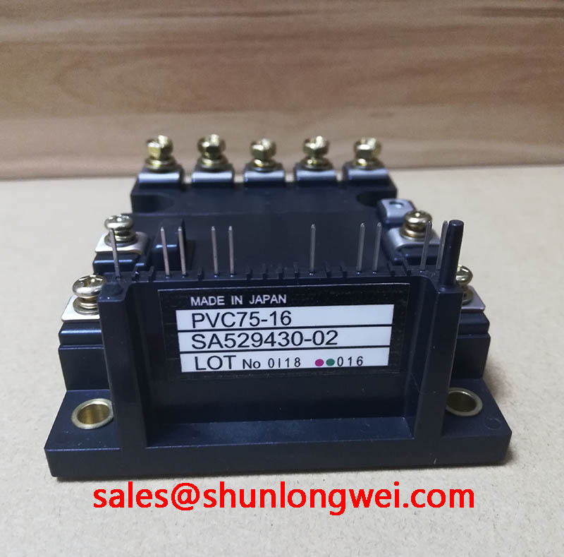 NIEC PVC75-16 SA529430-02 In-Stock