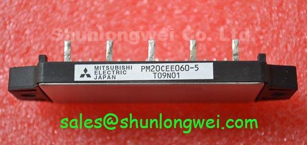 Mitsubishi PM20CEE060 In-Stock