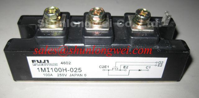 Fuji 1MI100H-025 In-Stock