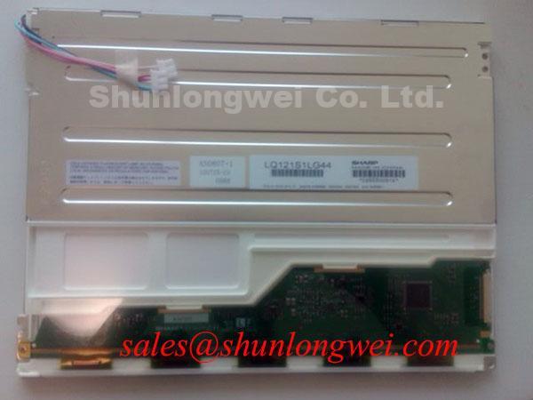 Sharp LQ121S1LG44 In-Stock