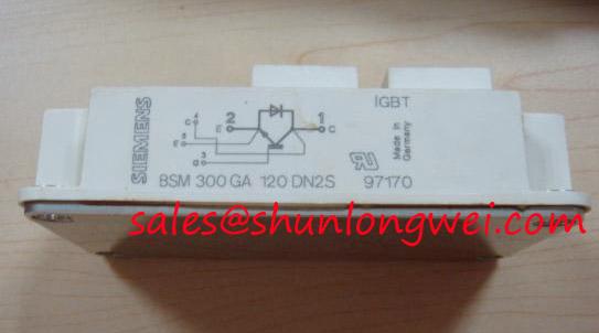 EUPEC BSM300GA120DN2S In-Stock