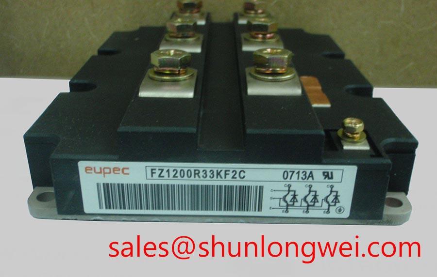Infineon FZ1200R33KF2C In-Stock