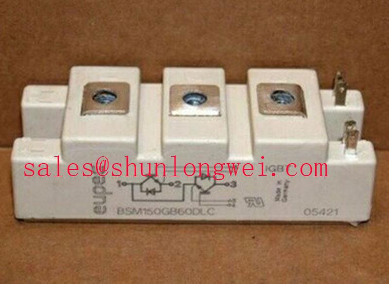 Eupec BSM150GB600DLC In-Stock