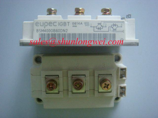 EUPEC BSM400GB60DN2 In-Stock
