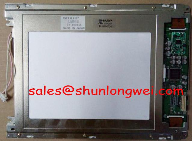 Sharp LQ9D021 In-Stock