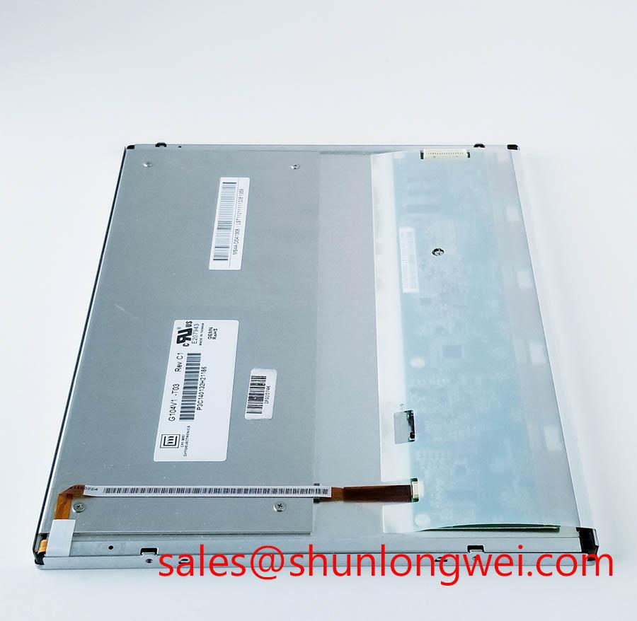 Innolux G104V1-T03 In-Stock