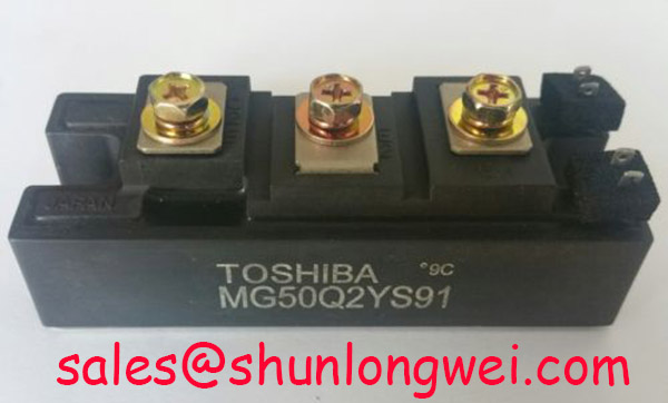 Toshiba MG50Q2YS91 In-Stock