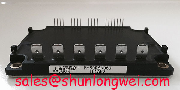 Mitsubishi PM50RSK060 In-Stock