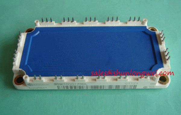 Infineon BSM50GD170DL In-Stock