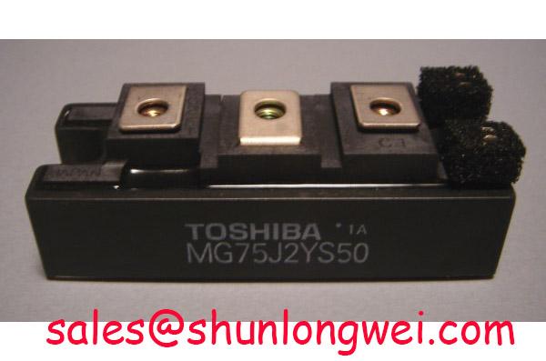 Toshiba MG75J2YS50 In-Stock