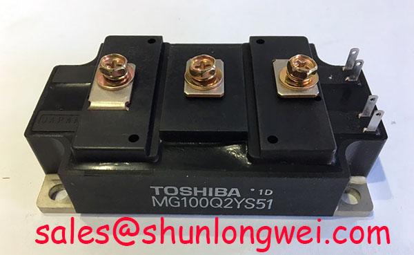 Toshiba MG100Q2YS51 In-Stock