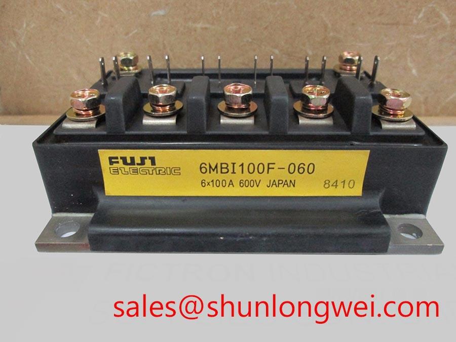 Fuji 6MBI100F-060 In-Stock