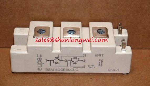 EUPEC BSM150GD60DLC In-Stock