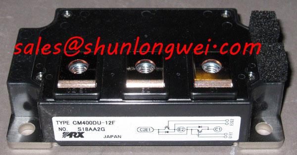 Powerex CM400DU-12F In-Stock
