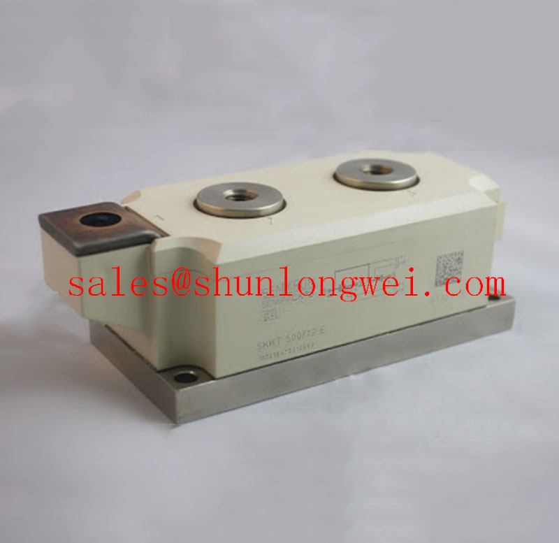 Semikron SKKT500/12E In-Stock