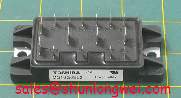 Toshiba MG10G6EL2 In-Stock