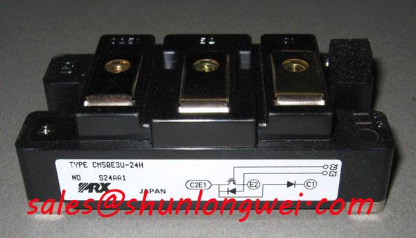 Powerex CM50E3U-24H In-Stock