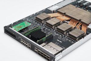 Samsung adds HKMG DDR5 512GB DRAM