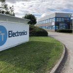 TT Electronics expands Bedlington facility