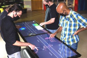 Electro-chromic displays find a market?