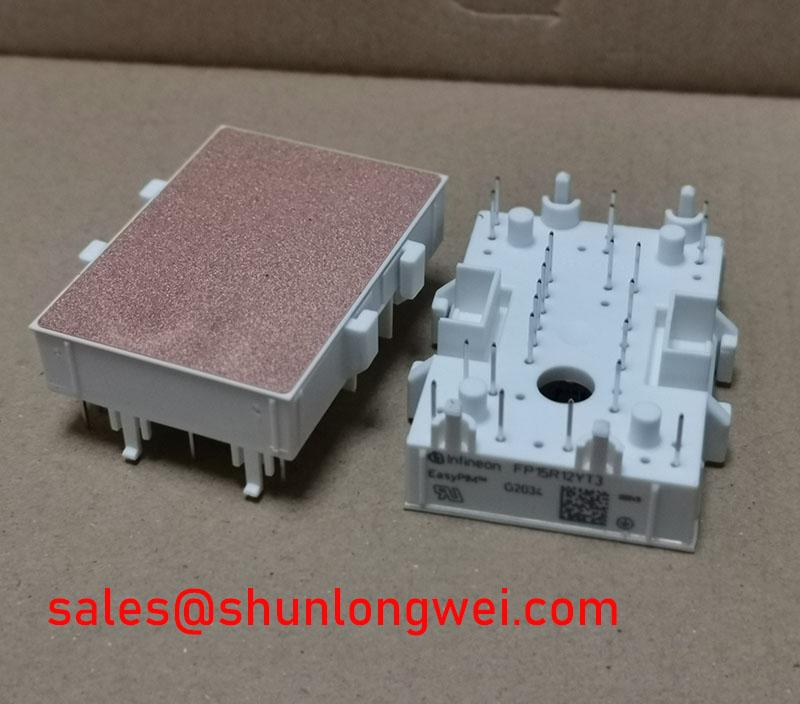 Infineon FP15R12YT3 In-Stock