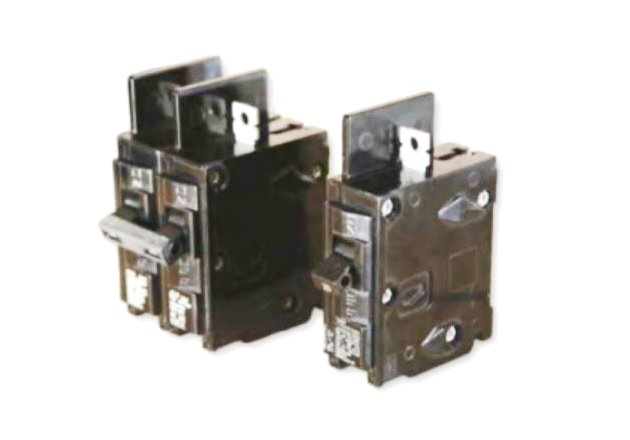AC and DC Circuit Breakers for Overcurrent Protection