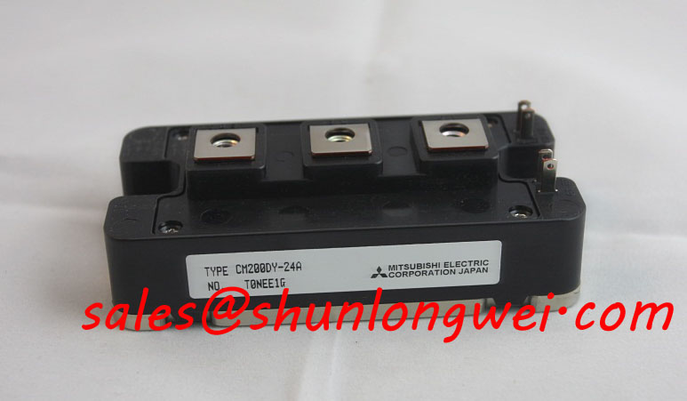 Mitsubishi CM200DY-24A In-Stock