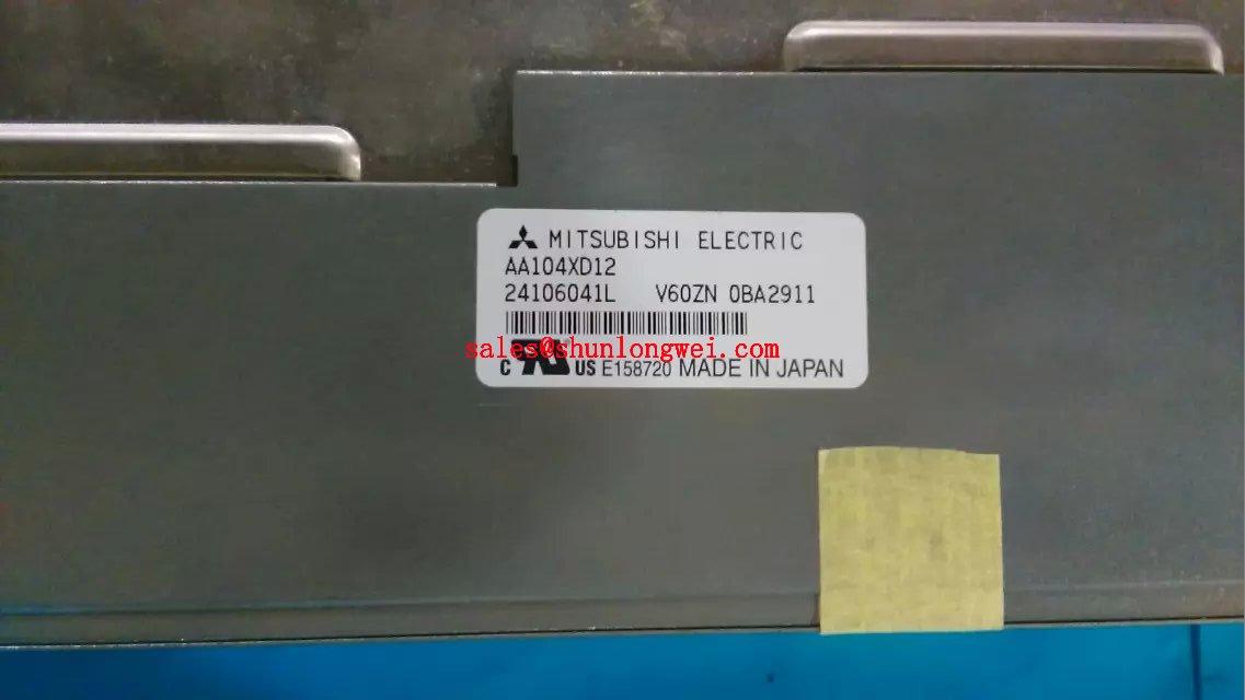 Mitsubishi AA104XD12 In-Stock