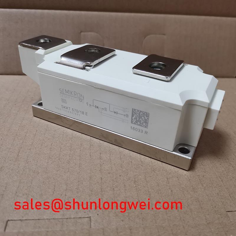 Semikron SKKT 570/18 E In-Stock