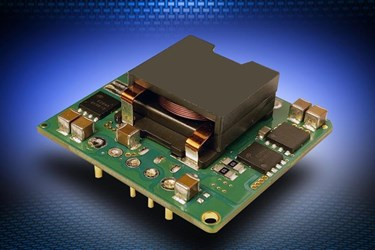 New additions to i7C series of non-isolated DC-DC converters