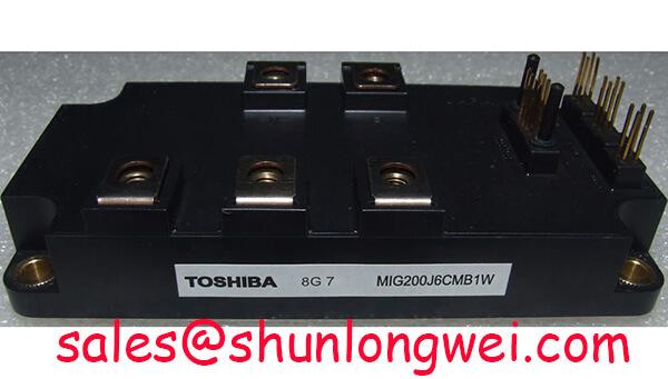 Toshiba MIG200J6CMB1W In-Stock