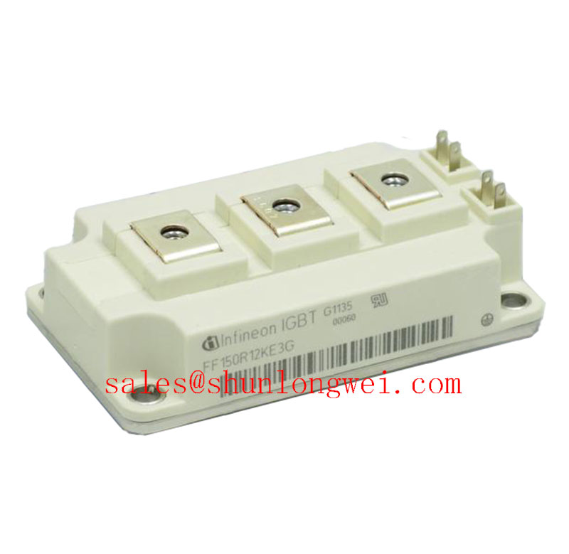 Infineon FF150R12ME3G In-Stock