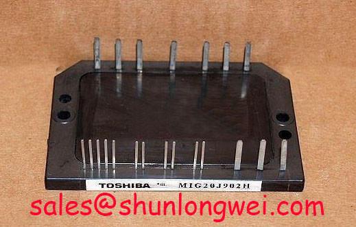 Toshiba MIG20J902H In-Stock