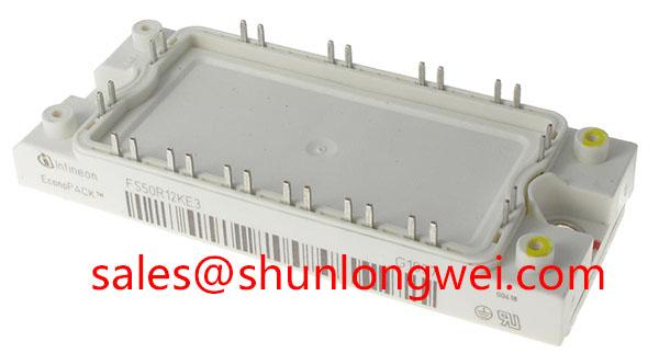 EUPEC FS50R12KE3 In-Stock