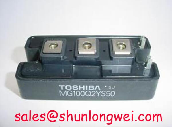 Toshiba MG100Q2YS50 In-Stock
