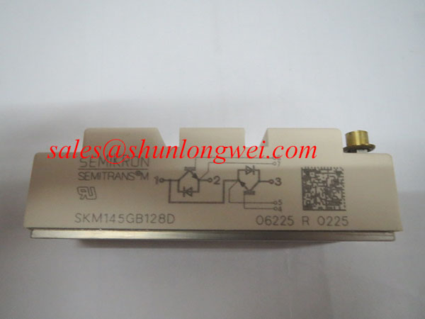 Semikron SKM145GB128D In-Stock