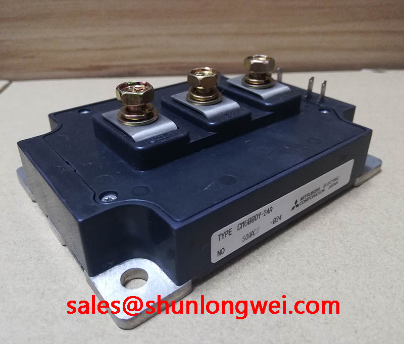 Mitsubishi CM600DY-24A In-Stock