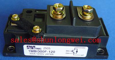 Fuji 1MBI300F-120 In-Stock