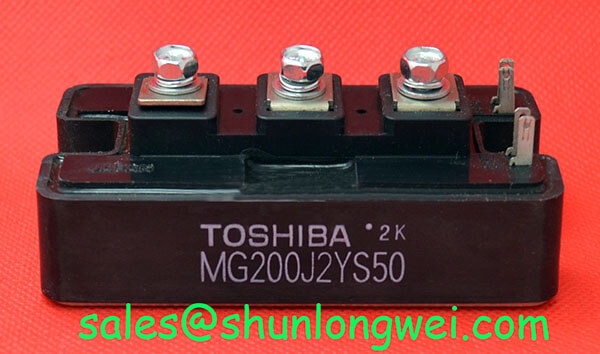 Toshiba MG200J2YS50 In-Stock