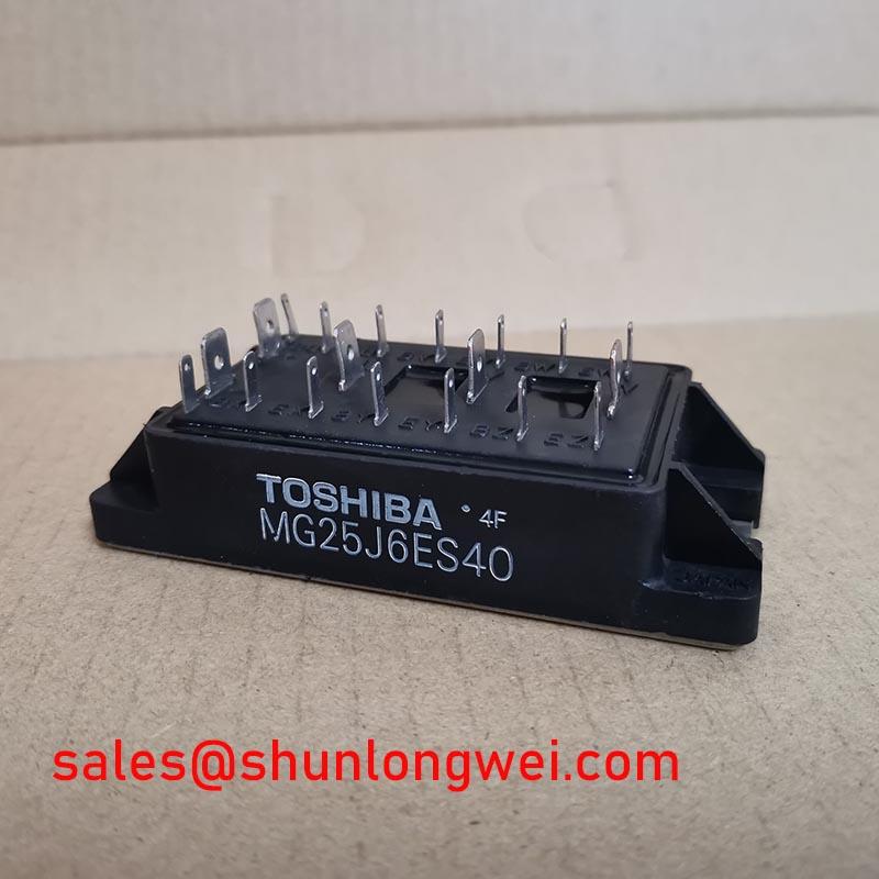 Toshiba MG25J6ES40 In-Stock